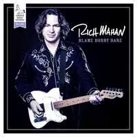 "Rich Mahan's ""Blame Bobby Bare"" click here for more info..."
