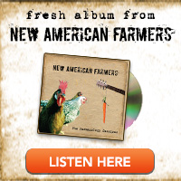 New American Farmers CD