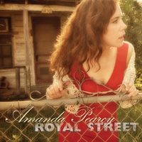 Amanda Pearcy&#8217;s &#8220;Royal Street&#8221; Click image to order