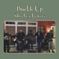 "Shoebox Letters' ""Buckle Up"""