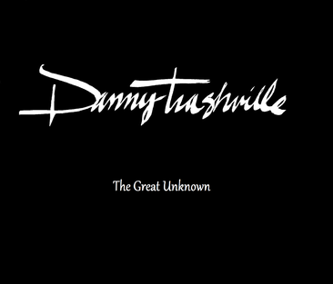 """The Great Unknown"" by Danny Trashville. Click image for more info…"