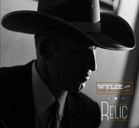 "Wylie & the Wild West's ""Relic"" Click image for more info"